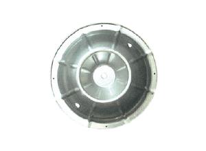 カシオペアドーム型270ΦH=50用